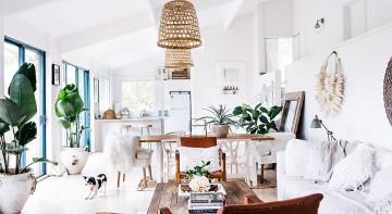 white-bohoo-chic-home