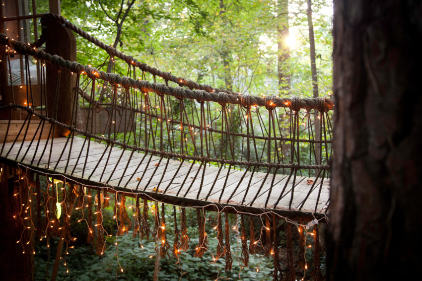 Secluded-Intown-Treehouse-Bridge