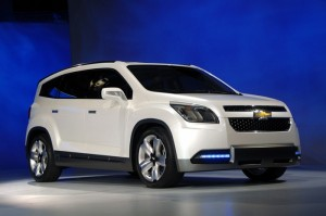 2018 Chevy Orlando detroit 2009 chevrolet orlando concept photo gallery autoblog - All Car Models