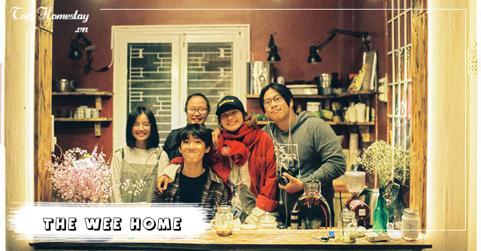 the-wee-house-tophomestay.vn