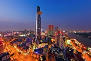 Khách hàng mua bảo hiểm ở khu vực thành thị ngày càng tăng