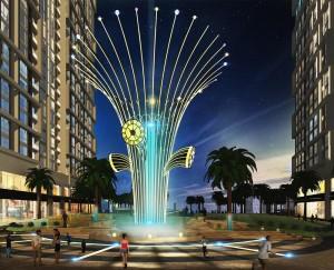 Dự án Moonlight Park View Bình Tân