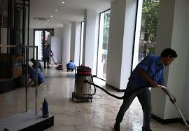 dịch vụ vệ sinh công nghiệp tại quận 4